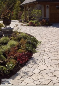 Mega Arbel by Permacon