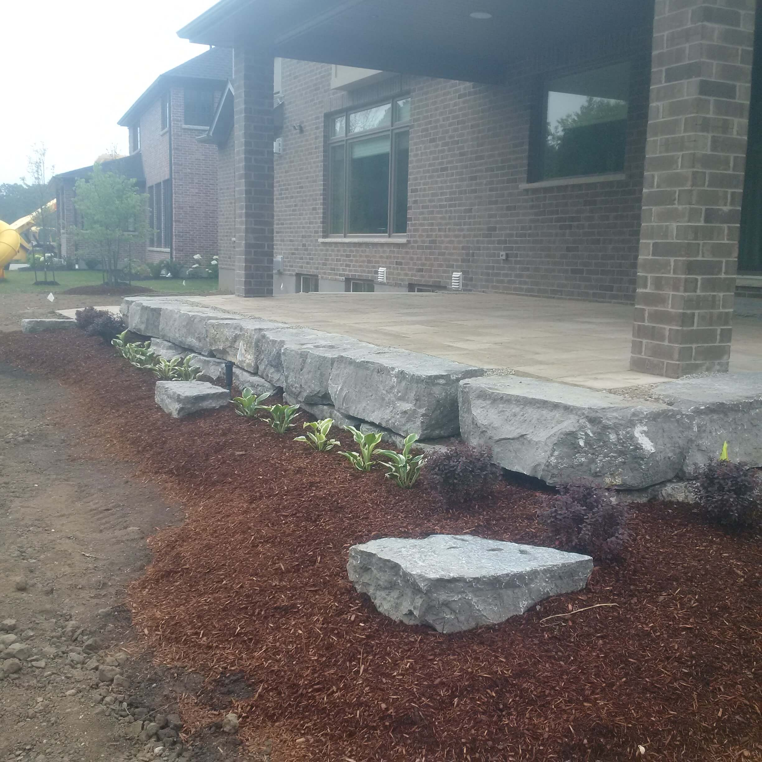 Adams LandScape Supply Landscape Products Amp Stone Supply Canada