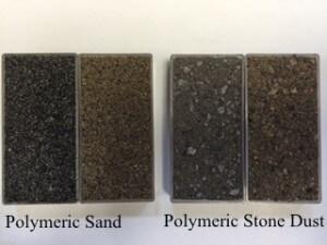 Polymeric Sand - 3