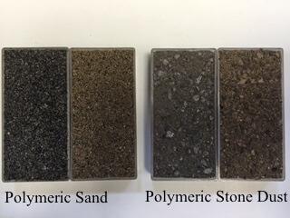 become a polymeric sand pro landscape supply