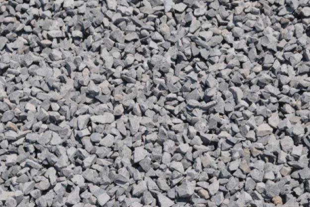 """¾"""" Crushed Stone"""