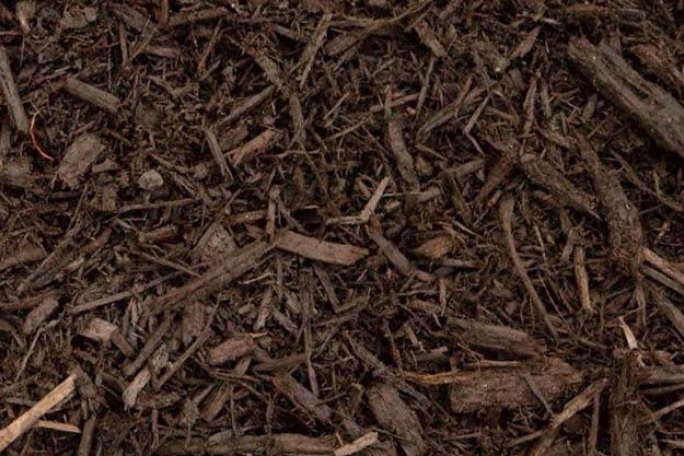 Hardwood Mulch (a.k.a. Utility Bark Mulch)