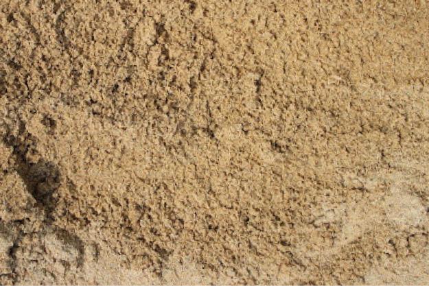 Fine Masonry Sand