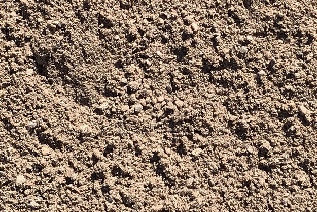 Number 2 Sand