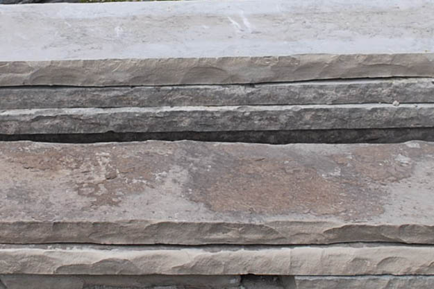 Coping – Ontario Limestone