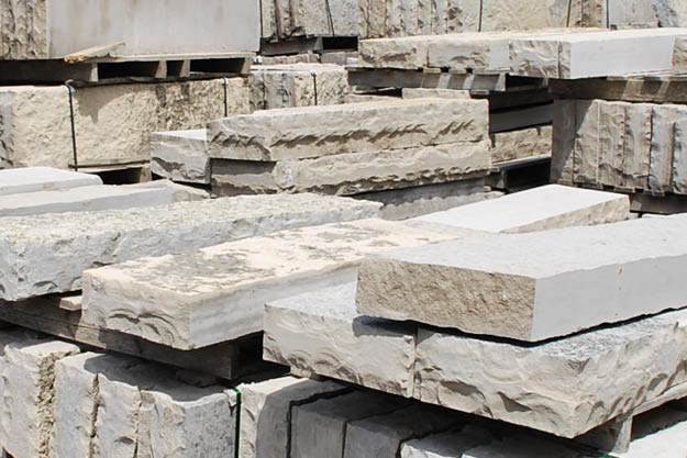 Natural Stone Steps – Ontario